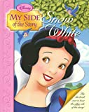 Disney Princess: My Side of the Story - Snow White/The Queen - Book #2 (0786836482) by Skinner, Daphne