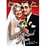 I Married Joan Collection 1 [Import USA Zone 1]par Joan Davis