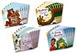 img - for Oxford Reading Tree Traditional Tales: Level 6: Class Pack of 24 book / textbook / text book