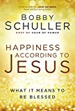 img - for Happiness According to Jesus: What It Means to Be Blessed book / textbook / text book
