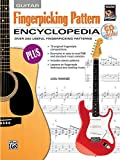 Fingerpicking Pattern Encyclopedia (Book & CD-ROM)