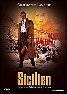 Le Sicilien [Édition Collector]