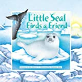 Little Seal Finds a Friend