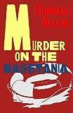 Murder on the Mauretania