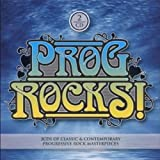 Various Artists Prog Rocks!