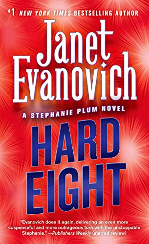 Hard Eight (Stephanie Plum, No. 8) (Stephanie Plum Novels)