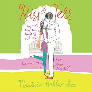 Kiss and Tell | [Nistula Hebbar]