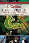 Collins Field Guide to NZ Wildlife