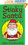 Stinky Santa - A Very Smelly Christma...