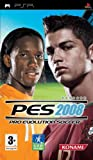 echange, troc Pro Evolution Soccer 2008