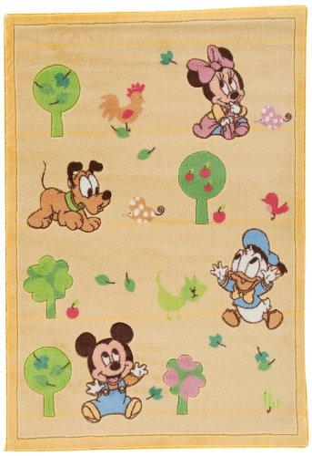 Viva Disney Comfort Line Mickey Baby Friends 133X190 cm