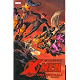 Astonishing X-Men - Volume 4: Unstoppableby Joss Whedon