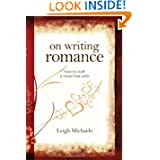 Writing Romance Craft Novel Sells