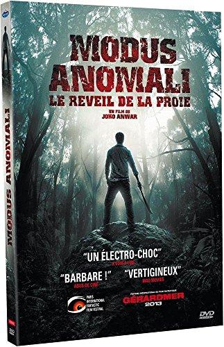 Modus Anomali (Le Réveil De La Proie)