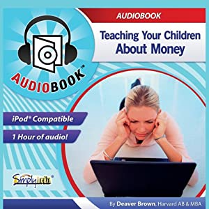Teaching Your Children About Money Audiobook