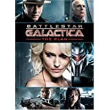 Battlestar Galactica: The Plan [Import]by Edward James Olmos