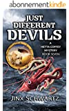 Just Different Devils (Hetta Coffey Series Book 7) (English Edition)