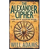 The Alexander Cipherby Will Adams