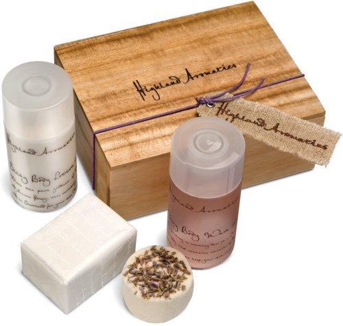 Scottish Fine Soaps Highland Aromatics Freshen