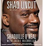 img - for [ SHAQ UNCUT: MY STORY - GREENLIGHT ] By O'Neal, Shaquille ( Author) 2011 [ Compact Disc ] book / textbook / text book