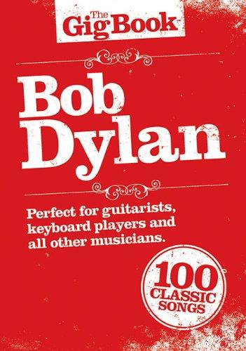 the-gig-book-bob-dylan