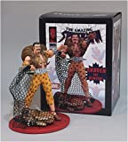 Kraven the Hunter Statue Marvel