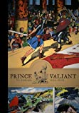 img - for Prince Valiant Volume 9: 1953-1954 (Vol. 9) (Prince Valiant) book / textbook / text book