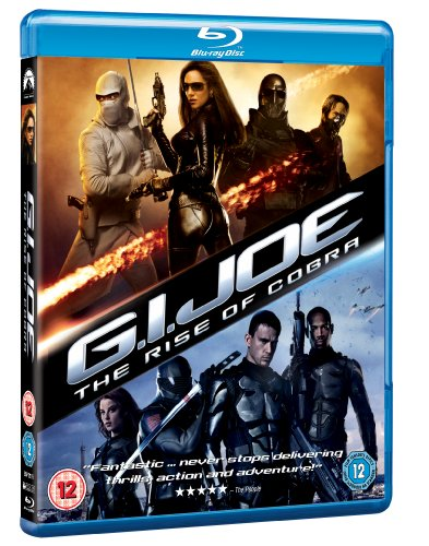 G.I. Joe: The Rise of Cobra / Бросок кобры (2009)