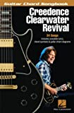 Creedence Clearwater Revival - Guitar Chord Songbook (Guitar Chord Songbooks)