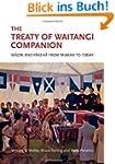 The Treaty of Waitangi Companion: Mao...