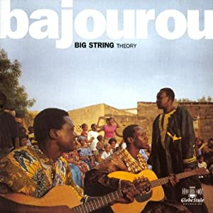 Amazon.com: Big String Theory: Bajourou: Music