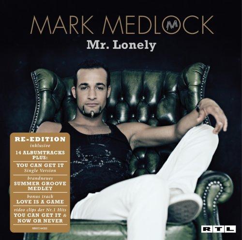Mark Medlock - Mark Medlock - Mr. Lonely (Re-Edition) - Zortam Music