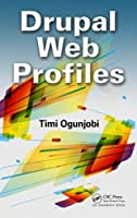 Drupal Web Profiles Front Cover