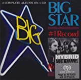 Big Star #1 Record/Radio City