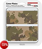 New Nintendo 3DS - 017 Cover Decorativa - Limited Edition