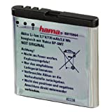 Hama Li-Ion Battery for Nokia BP-6MT