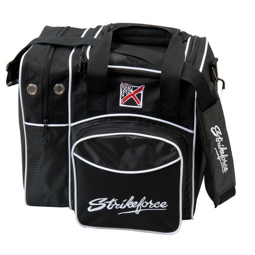 kr-strikeforce-flexx-single-tote-bolsa-de-bolos-color-negro
