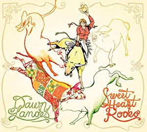 Sweet Heart Rodeo