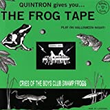 Quintron Frog Tape
