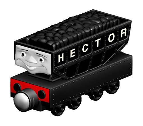 Fisher-Price Thomas the Train Take-n-Play Hector Train - 1