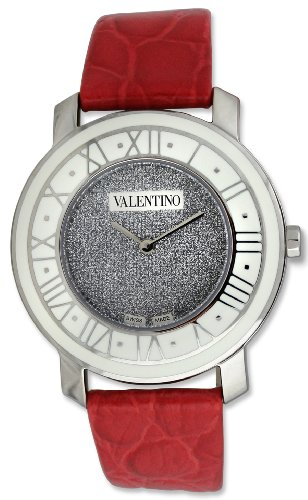 Valentino Histoire Stainless Steel & Diamond Womens Fashion Strap Watch V46MBQ9902-SSB02