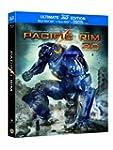 Pacific Rim [Combo Blu-ray 3D + Blu-r...
