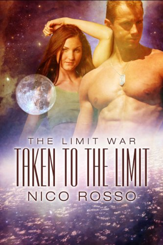 Image of Taken to the Limit (The Limit War Book 1)