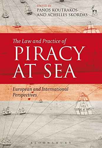 Law and Practice of Piracy at Sea
