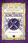 The Sorceress: Book 3 (The Secrets of...
