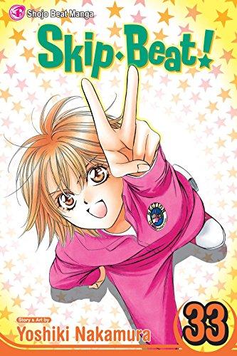 Skip Beat! Volume 33