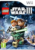 LEGO Star Wars 3: The Clone Wars (Wii)