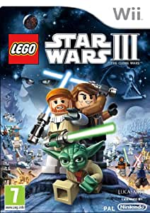 Lego Star Wars III : the Clone Wars [import anglais]