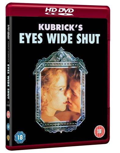 С широко закрытыми глазами / Eyes Wide Shut (1999) BDRemux 1080p | P, A