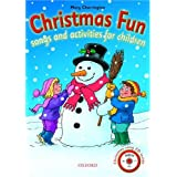 Christmas Fun : Songs and Activities for Children (1CD audio)par Mary Charrington